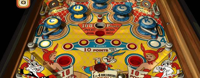 Los Vengadores tendr�n tabla descargable para el pinball