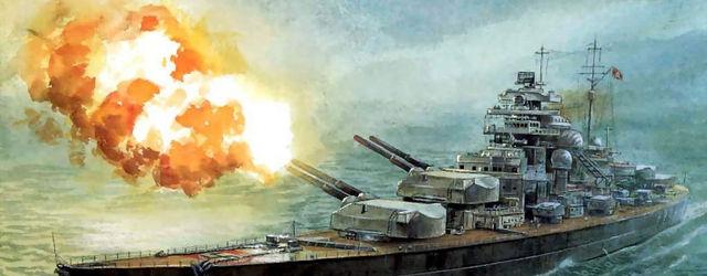 Wargaming muestra un nuevo v�deo de World of Warships