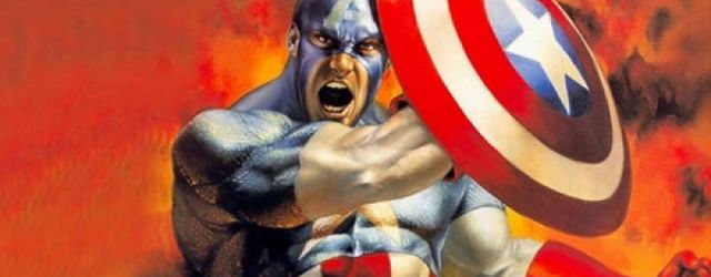 Sega muestra el tráiler de lanzamiento de Capitán América