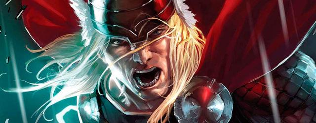 Thor: The Dark World contar� con un videojuego para iOS y Android