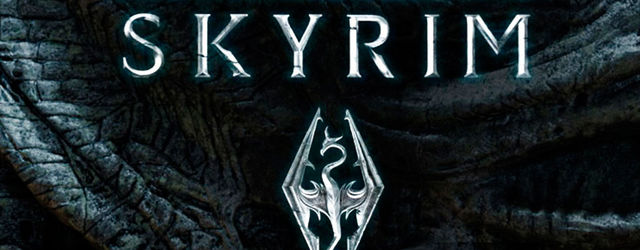 Dragonborn ya está disponible en Xbox Live