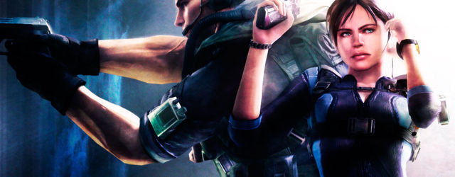 Capcom explica por qu� RE: Revelations no llega a PSVita