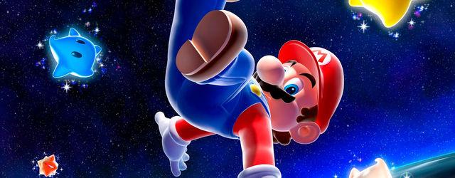 Super Mario 3D Land se vende m�s que Super Mario Galaxy