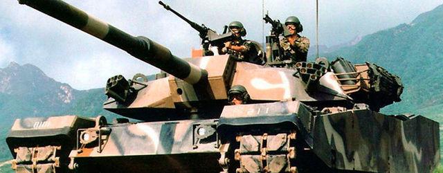 Tank! Tank! Tank! se hace gratuito en Japón