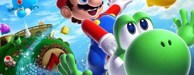 Yoshi quiere ser protagonista en Wii U