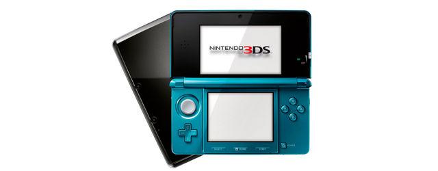 E3: Nintendo detalla todos los juegos en marcha para Nintendo 3DS