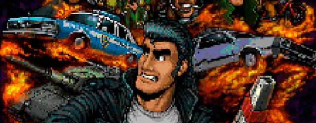 Retro City Rampage asalta Xbox 360 el 2 de enero