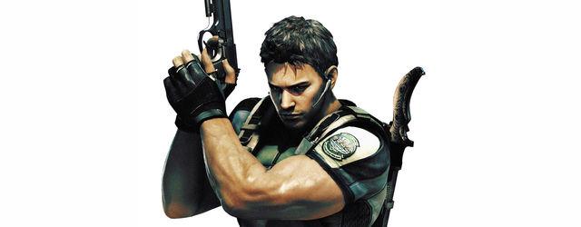 Resident Evil: The Mercenaries 3D se relanza en Jap�n