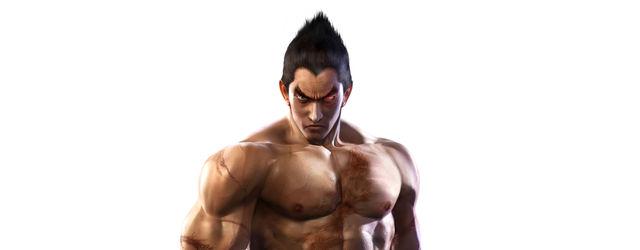 Tekken Revolution llegar� a PSVITA si tiene �xito en PlayStation 3