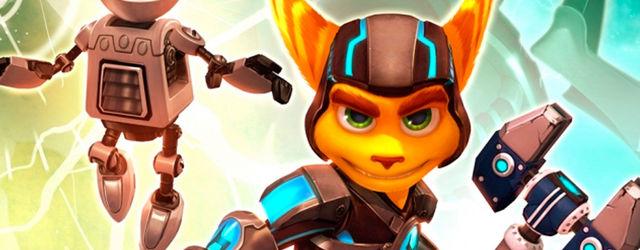 El guionista de Ratchet & Clank deja Insomniac Games