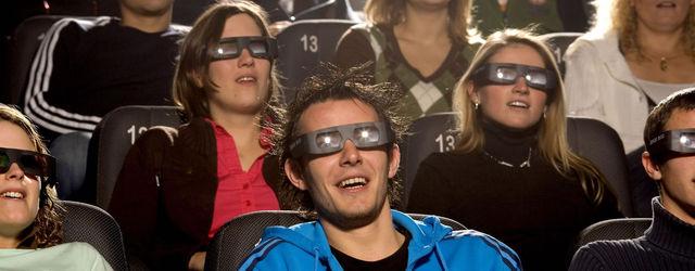 A Sony no le preocupa la lenta introducci�n de las 3D en los hogares