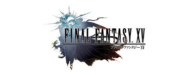 Final Fantasy Versus XIII se convierte en Final Fantasy XV