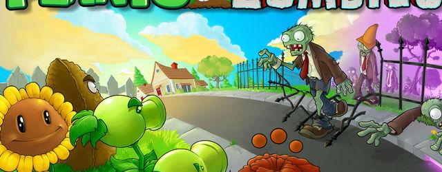 Plants vs. Zombies: Garden Warfare será un juego exclusivamente multijugador