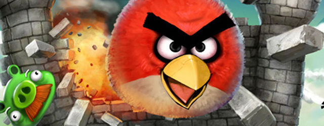 Angry Birds Trilogy visitar� Wii y Wii U