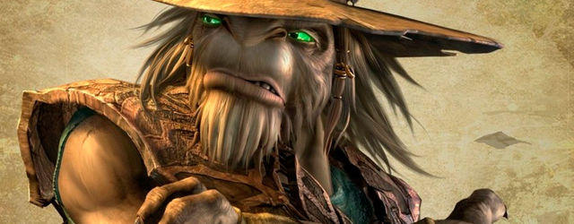 Oddworld: Stranger's Wrath también llegará  a Wii U
