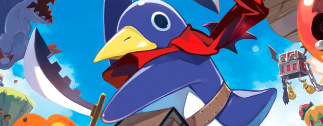 Disgaea: Hour of Darkness llegar� ma�ana a PlayStation Store