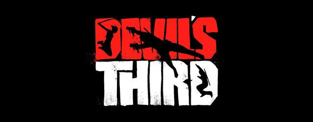 El lanzamiento de Devil's Third está previsto para 2013