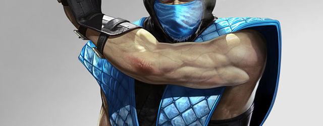 Un 'mod' enfrenta a personajes de Marvel y de Mortal Kombat en NBA 2K13