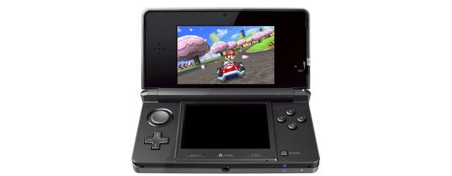 Nueva actualizaci�n del sistema para Nintendo 3DS
