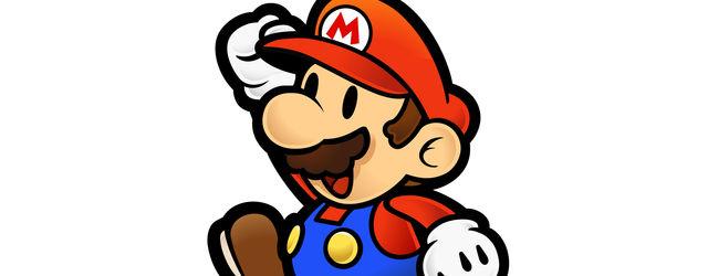 La jugabilidad de Paper Mario 3DS se muestra en un nuevo v�deo