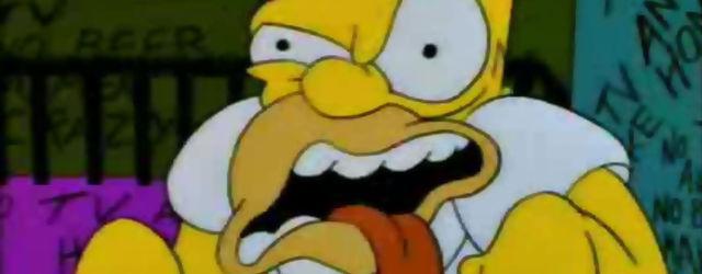Un ni�o se gasta 980 libras en donuts virtuales para un juego de Los Simpsons