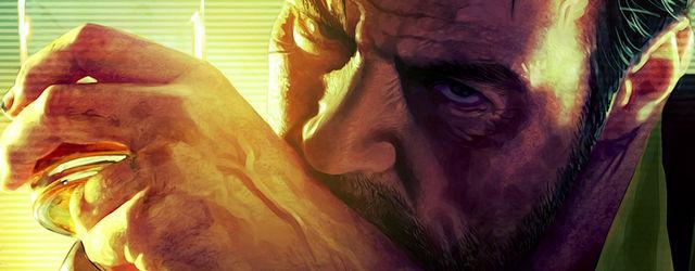 Comparan la acci�n de Grand Theft Auto V y Max Payne 3
