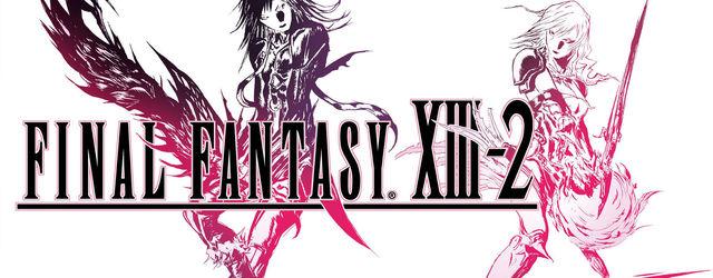 Final Fantasy XIII-2 podr�a recibir apariencias inspiradas en Mass Effect