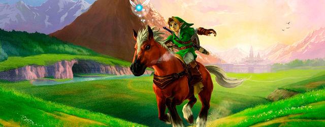 Eiji Aonuma descarta encargarse de más revisiones HD de Zelda