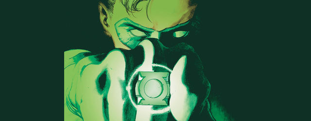 Tráiler de Green Lantern: Rise of the Manhunters para Nintendo 3DS