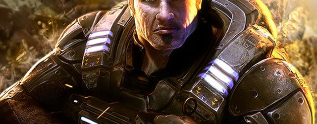 Cliffy B intent� que el Jefe Maestro estuviera en Gears of War 3