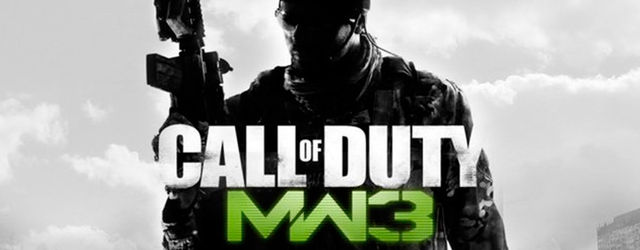 Ya est� disponible el Content Collection para Call of Duty: MW3 en PlayStation Network
