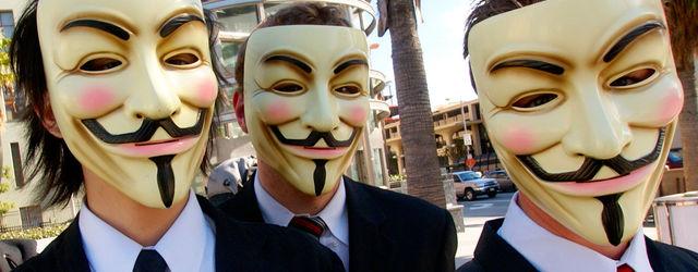 Anonymous amenaza a Zynga