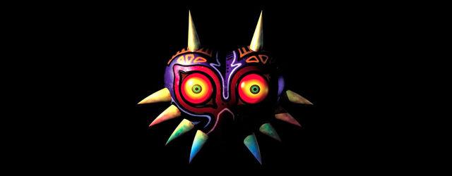 Nintendo evalúa lanzar Majora's Mask en Nintendo 3DS