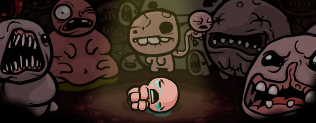 2 millones de copias vendidas de The Binding of Isaac