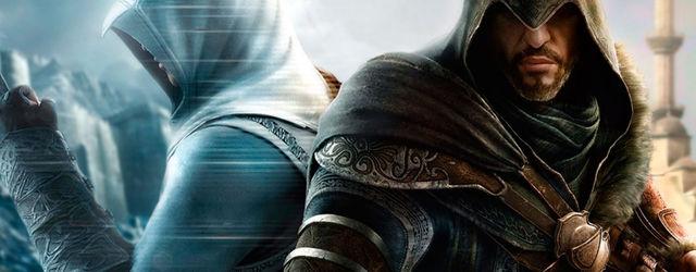 El nuevo contenido descargable de Assassin's Creed Revelations llega el 28 de febrero a Xbox Live