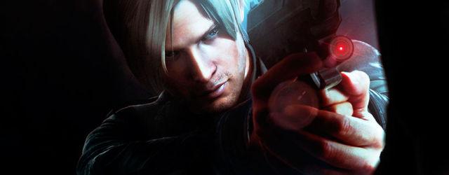 Primer v�deo de Resident Evil 6 x Left 4 Dead 2