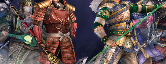 Anunciado Warriors Orochi 3 Ultimate
