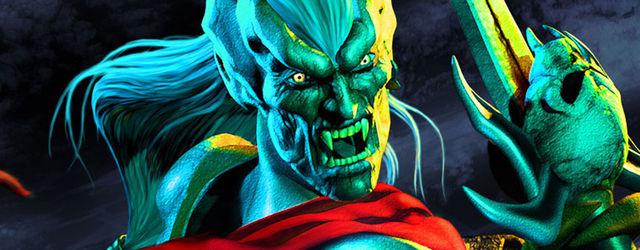Square Enix registra nombres asociados a Legacy of Kain
