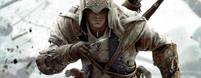 Assassin's Creed III estrena su tr�iler de lanzamiento para PC