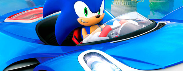 Pyro, Heavy y Spy confirman su presencia en Sonic & All-Stars Racing Transformed para PC