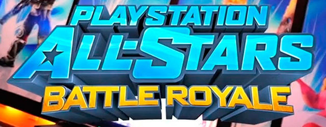 La próxima semana llega un parche para PlayStation All-Stars Battle Royale