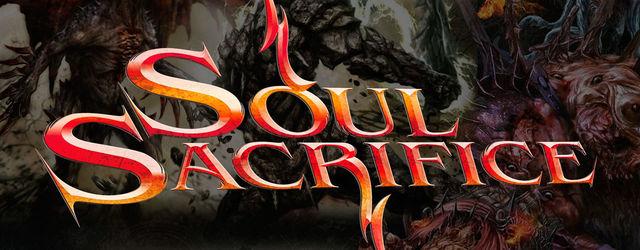 Sony Japón regala una demo de Soul Sacrifice con cada PSVita