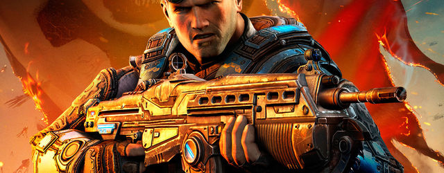 Se filtran los logros de Gears of War: Judgment