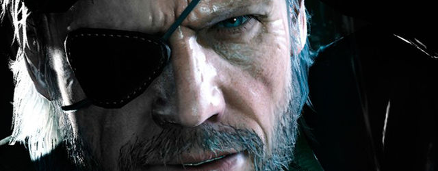 Metal Gear Solid V llegará a Xbox One