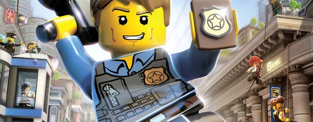 Travellers Tales explica la exclusividad de LEGO City Undercover
