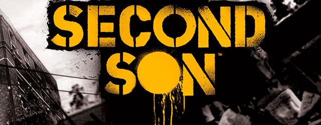 inFamous: Second Son podr�a llegar el 1 de abril