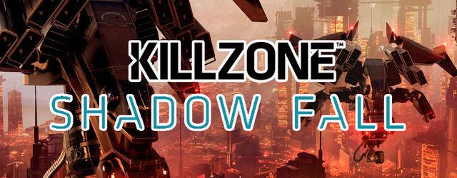 Casi nueve minutos de Killzone: Shadow Fall en su nuevo vídeo