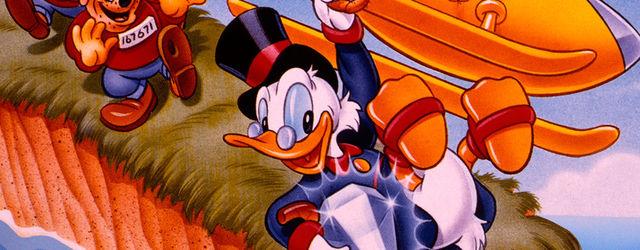 DuckTales Remastered explicar� algo m�s la historia del juego