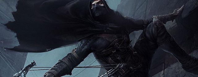 Thief podrá ser completado sin matar