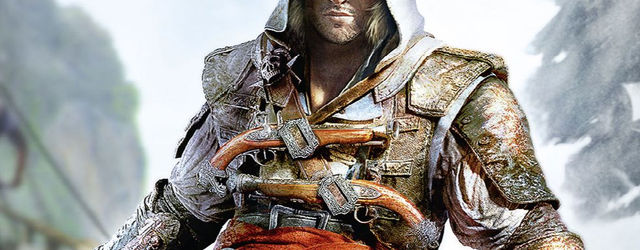 Nuevo tráiler de Assassin's Creed IV: Black Flag
